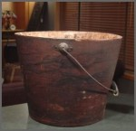 Lockport Pulp Bucket